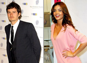 Orlando Bloom, Miranda Kerr, married, wedding, engaged, engagement, together, dating, pictures, picture, photos, photo, pics, pic, images, image, hot, sexy, latest, new, 2010
