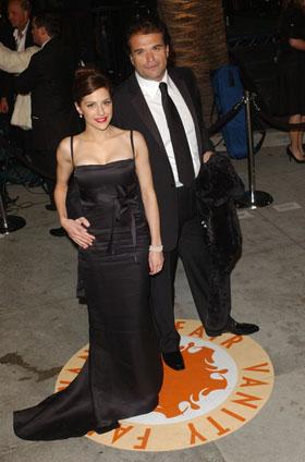 Brittany Murphy's Husband Simon Monjack: My World is