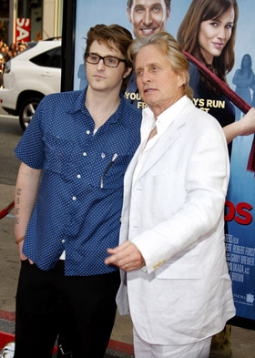Cameron Douglas, Michael Douglas, son, sentencing, drug, case, prison, pictures, picture, photos, photo, pics, pic, images, image, hot, sexy, latest, new, 2010