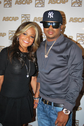 Christina Milian, The-Dream, baby, daughter, Violet, pictures, picture, photos, photo, pics, pic, images, image, hot, sexy, latest, new, 2010