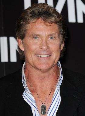 David Hasselhoff, pictures, picture, photos, photo, pics, pic, images, image, hot, sexy, latest, new