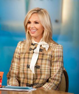 Elisabeth Hasselbeck News Gossip Latest Rumors Interviews
