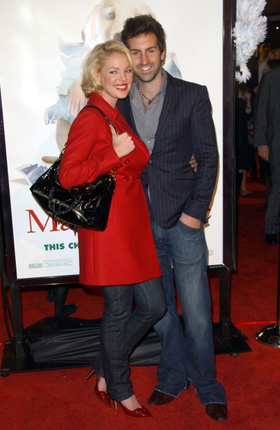 Katherine Heigl, Josh Kelley, pictures, picture, photos, photo, pics, pic, images, image, hot, sexy, latest, new