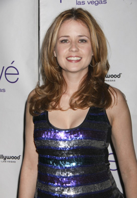 Jenna Fischer, pictures, picture, photos, photo, pics, pic, images, image, hot, sexy, latest, new, engaged, boyfriend, Lee Kirk, Jenna Fischer engaged, Jenna Fischer boyfriend
