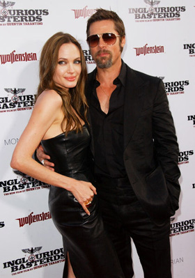 Angelina Jolie, Brad Pitt, pictures, picture, photos, photo, pics, pic, images, image, hot, sexy, latest, new