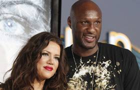 Khloe Kardashian, Lamar Odom, pictures, picture, photos, photo, pics, pic, images, image, hot, sexy, latest, new