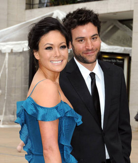 Lindsay Price, Josh Radnor, pictures, picture, photos, photo, pics, pic, images, image, hot, sexy, latest, new, Lindsay Price and Josh Radnor breakup, Lindsay Price and Josh Radnor split