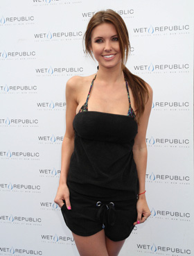 Audrina Patridge, Ryan Cabrera, breakup, break, up, split, dating, pictures, picture, photos, photo, pics, pic, images, image, hot, sexy, latest, new, 2010