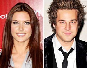 Audrina Patridge, Ryan Cabrera, pictures, picture, photos, photo, pics, pic, images, image, hot, sexy, latest, new, 2010