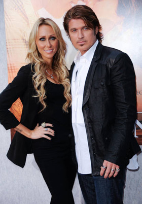 Billy Ray Cyrus, Tish Cyrus, divorce, pictures, picture, photos, photo, pics, pic, images, image, hot, sexy, latest, new, 2011