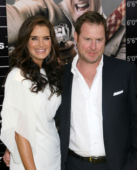 Brooke Shields, Chris Henchy, husband, children, kids, pictures, picture, photos, photo, pics, pic, images, image, hot, sexy, latest, new, 2010