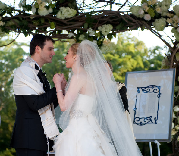 Chelsea Clinton Wedding Dress: Chelsea Clinton Wedding Dress: Chelsea Clinton Wedding