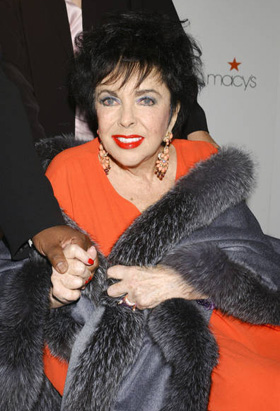 Elizabeth Taylor, Liz Taylor, pictures, picture, photos, photo, pics, pic, images, image, hot, sexy, latest, new, 2011