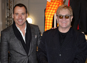 Elton John, David Furnish, pictures, picture, photos, photo, pics, pic, images, image, hot, sexy, latest, new, 2011