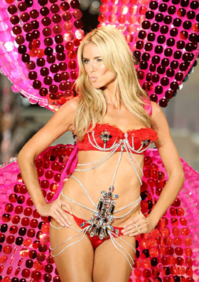 Heidi Klum, Victoria's Secret, quits, leaving, pictures, picture, photos, photo, pics, pic, images, image, hot, sexy, latest, new, 2010