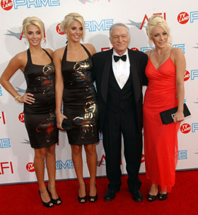 Hugh Hefner, Karissa Shannon, Kristina Shannon, Crystal Harris, Playboy, pictures, picture, photos, photo, pics, pic, images, image, hot, sexy, latest, new