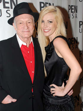 Hugh Hefner, Crystal Harris, wedding, pictures, picture, photos, photo, pics, pic, images, image, hot, sexy, latest, new, 2011