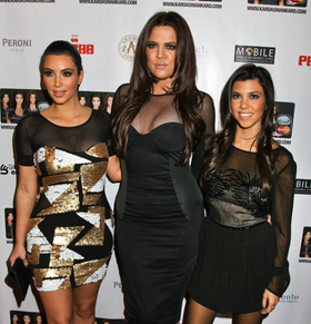 Kim Kardashian, Khloe Kardashian, Kourtney Kardashian, pictures, picture, photos, photo, pics, pic, images, image, hot, sexy, latest, new, 2011