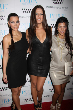 Kim Kardashian, Khloe Kardashian, Kourtney Kardashian, book, autobiography, Kardashian Konfidential, pictures, picture, photos, photo, pics, pic, images, image, hot, sexy, latest, new, 2010