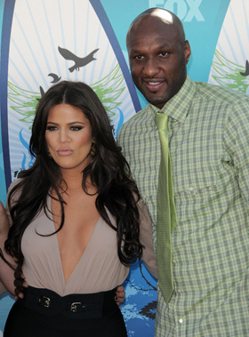 Khloe Kardashian, Lamar Odom, reality, show, pictures, picture, photos, photo, pics, pic, images, image, hot, sexy, latest, new, 2010