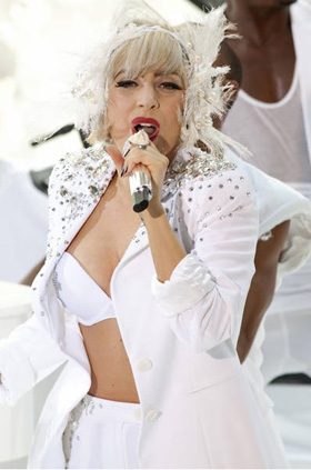 Lady Gaga, diet, dieting, health, pictures, picture, photos, photo, pics, pic, images, image, hot, sexy, latest, new, 2010