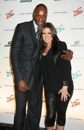 Khloe Kardashian, Lamar Odom, pictures, picture, photos, photo, pics, pic, images, image, hot, sexy, latest, new, 2011
