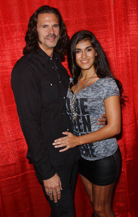 Lorenzo Lamas, Shawna Craig, married, wedding, pictures, picture, photos, photo, pics, pic, images, image, hot, sexy, latest, new, 2010