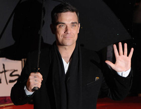 Robbie Williams, Ayda Field, married, weddding, pictures, picture, photos, photo, pics, pic, images, image, hot, sexy, latest, new, 2010