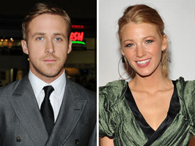 Ryan Gosling, Blake Lively, dating, couple, pictures, picture, photos, photo, pics, pic, images, image, hot, sexy, latest, new, 2010