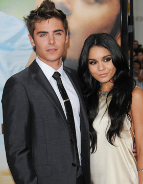 Zac Efron, Vanessa Hudgens, breakup, break, up, split, dating, couple, together, pictures, picture, photos, photo, pics, pic, images, image, hot, sexy, latest, new, 2010