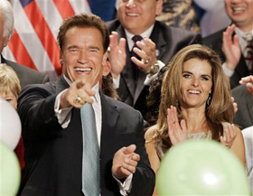 Arnold Schwarzenegger, Maria Shriver, pictures, picture, photos, photo, pics, pic, images, image, hot, sexy, latest, new, 2011