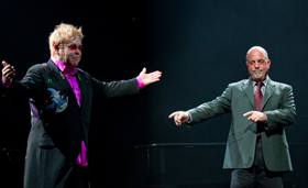Elton John, Billy Joel, rehab, tour, pictures, picture, photos, photo, pics, pic, images, image, hot, sexy, latest, new, 2011