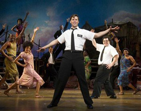 Book of Mormon, pictures, picture, photos, photo, pics, pic, images, image, hot, sexy, latest, new, 2011