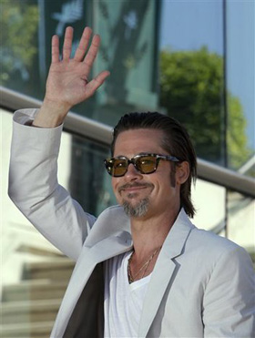 Brad Pitt, pictures, picture, photos, photo, pics, pic, images, image, hot, sexy, latest, new, 2011