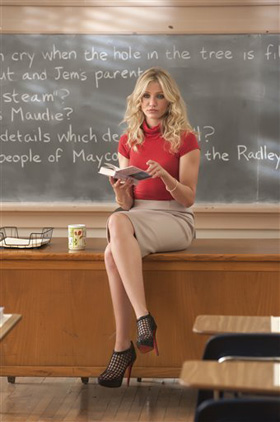 Cameron Diaz, Bad Teacher, pictures, picture, photos, photo, pics, pic, images, image, hot, sexy, latest, new, 2011