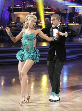 Chelsea Kane, Mark Ballas, Dancing With the Stars, pictures, picture, photos, photo, pics, pic, images, image, hot, sexy, latest, new, 2011