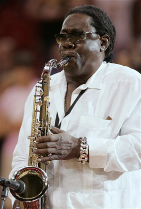 Clarence Clemons, pictures, picture, photos, photo, pics, pic, images, image, hot, sexy, latest, new, 2011
