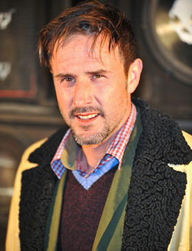 David Arquette, pictures, picture, photos, photo, pics, pic, images, image, hot, sexy, latest, new, 2011