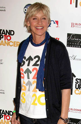 Ellen DeGeneres, pictures, picture, photos, photo, pics, pic, images, image, hot, sexy, latest, new, 2011