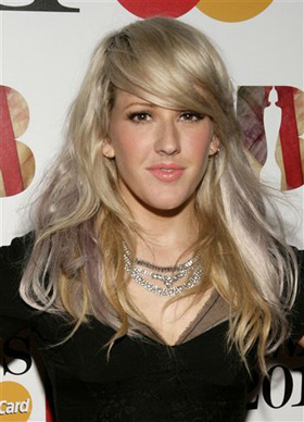 Ellie Goulding, pictures, picture, photos, photo, pics, pic, images, image, hot, sexy, latest, new, 2011