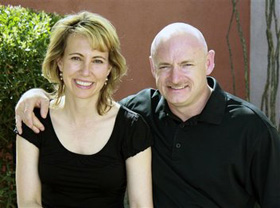 Gabrielle Giffords, Mark Kelly, pictures, picture, photos, photo, pics, pic, images, image, hot, sexy, latest, new, 2011