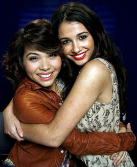 Hayley Kiyoko, Naomi Scott, pictures, picture, photos, photo, pics, pic, images, image, hot, sexy, latest, new, 2011