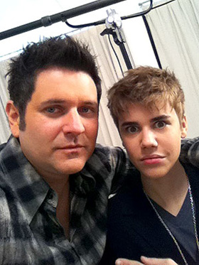 Justin Bieber, Jay DeMarcus, haircut, hair, pictures, picture, photos, photo, pics, pic, images, image, hot, sexy, latest, new, 2011