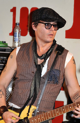 Johnny Depp, pictures, picture, photos, photo, pics, pic, images, image, hot, sexy, latest, new, 2011