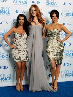 Kourtney Kardashian, Khloe Kardashian, Kim Kardashian, pictures, picture, photos, photo, pics, pic, images, image, hot, sexy, latest, new, 2011