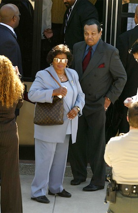 Katherine Jackson, Joe Jackson, pictures, picture, photos, photo, pics, pic, images, image, hot, sexy, latest, new, 2011