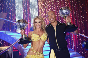 Kym Johnson, Hines Ward, Dancing With the Stars, pictures, picture, photos, photo, pics, pic, images, image, hot, sexy, latest, new, 2011