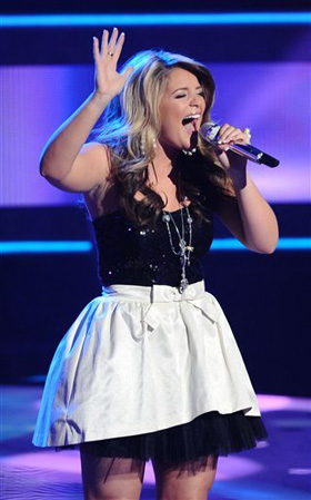 Lauren Alaina Suddeth, Lauren Alaina, American Idol, pictures, picture, photos, photo, pics, pic, images, image, hot, sexy, latest, new, 2011