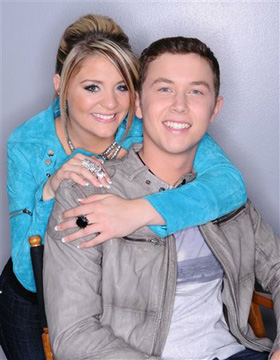 Lauren Alaina, Lauren Alaina Suddeth, Scotty McCreery, pictures, picture, photos, photo, pics, pic, images, image, hot, sexy, latest, new, 2011