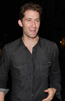 Matthew Morrison, pictures, picture, photos, photo, pics, pic, images, image, hot, sexy, latest, new, 2011